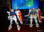 RG RX 78-2 and Aile Strike