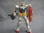 The father of all Gundam